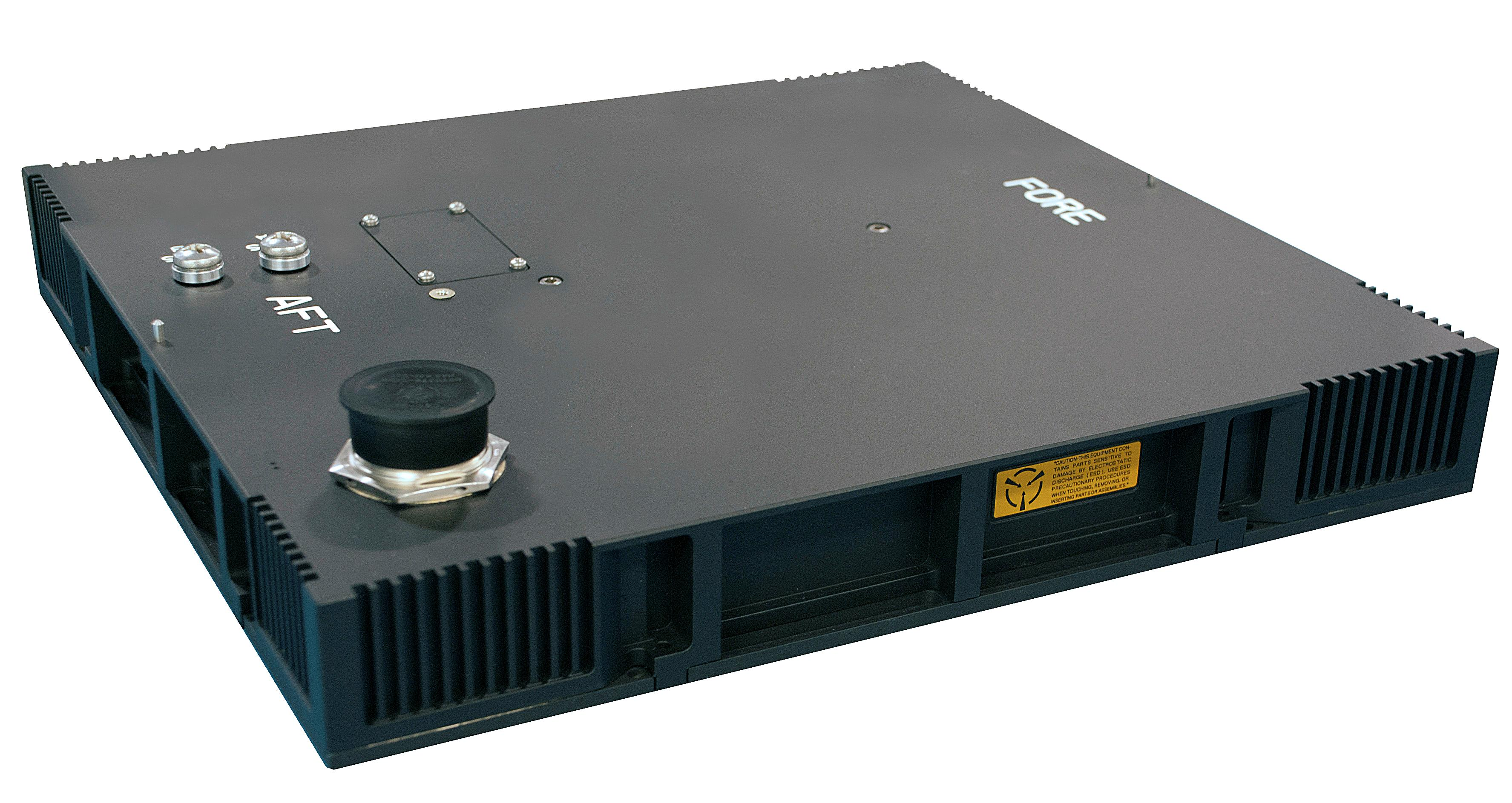 CMA-2012 Doppler Velocity Sensor and Navigation System